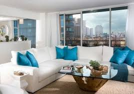 Residential Interior Design by Residential Apartment Living Room Interior Design Of South Pointe