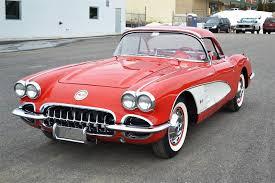 1960 chevrolet corvette 1960 chevrolet corvette convertible 151362