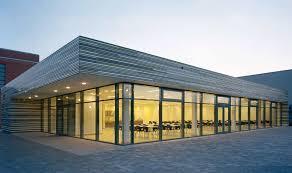 architektur bielefeld aula widukind gymnasium bhp architekten generalplaner gmbh
