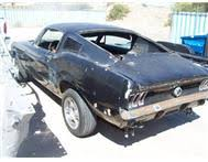 mustang restoration project for sale ford mustang project for sale auto galerij