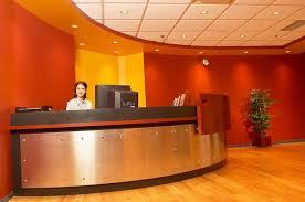 Front Desk Reception Front Desk Receptionist Description
