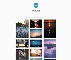 tumblr themes free aesthetic 101 free tumblr themes to jump on stylish blog appearance