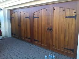 double arched design garage doors and gates double arched design
