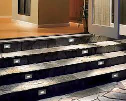 Stair Lights Outdoor Outdoor Stair Lighting Antique 23 Outdoor Lighting Steps Home