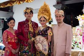 wedding dress rental bali weddings in indonesia a guide to customs and etiquette at