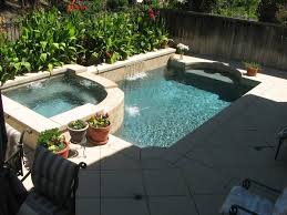 Swimming Pool In Small Backyard by Backyard Pool Designs For Small Yards Inground Swimming Pool