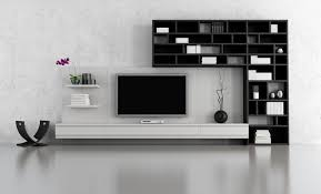Black And White Living Room Ideas Home Design Ideas - Interior design black and white living room