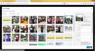 cara membuat album foto di blog wordpress cara mudah membuat album foto pada wordpress youtube