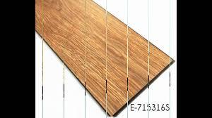 Laminate Flooring Non Slip Non Slip Interlocking Vinyl Wood Floor Tiles Manufacturer Youtube