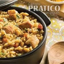 cuisine indienne riz casserole de riz et poulet à l indienne recettes cuisine et