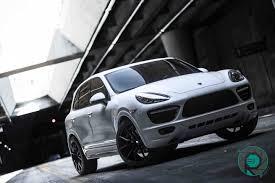 Porsche Cayenne White - white 2014 porsche cayenne rolling beauty