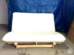 canap lit pliant canape lit pliable canape lit futon convertible bz ikea pas cher