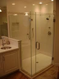 shower doors michael u0027s glass company