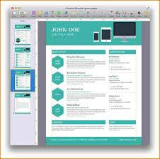 Free Resume Templates For Mac Free Creative Resume Templates For Mac Resume For Your Job