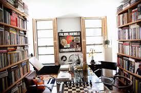 Phillip Gorrivan by Emblem Home Libraries