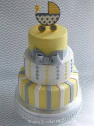 Baby Shower Centerpieces For A Boy by 31 Baby Shower Decorating Ideas With Gray U0026 Yellow Theme
