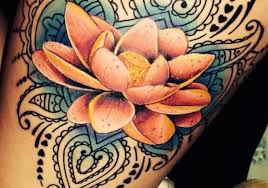 simply amazing lotus flower designs