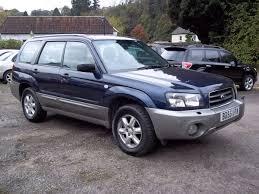 subaru crossover 2005 cars for sale gc stanbury u0026 son