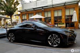 lexus lc 500 australia price lexus lc 500 12 june 2017 autogespot