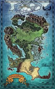 Neverland Map 271 Best Fantasy Maps Images On Pinterest Fantasy Map