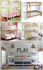 Mydal Bunk Bed Frame Painted Ikea Bunk Beds Furniture Info