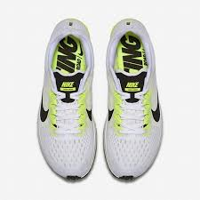 Nike Racing nike 831413 107 nike zoom streak 6 unisex racing shoes in white volt