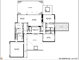 chicago single family home floor plans home design and style