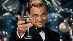 Gatsby Meme - dicaprio gatsby meme generator