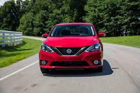 nissan sentra nismo 0 60 2017 nissan sentra sr turbo behind the scenes first drive video