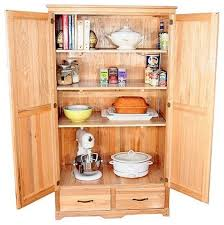 unfinished kitchen pantry cabinets traditional unfinished kitchen pantry cabinet with kitchen pantry