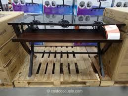 Computer Desk Costco Bayside Furnishings Nalu Computer Desk