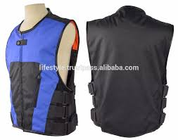 motorcycle vest vest leather shooting vest leather vest pattern men leather biker