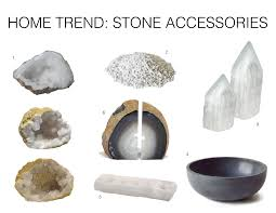 Home Stones Decoration Deco Home Trend Mountain Decor Page 2 Mhd Hometrend Stone