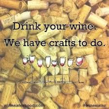 30 best more wine less whine images on pinterest bottle art