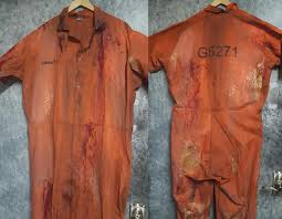 Prison Jumpsuit Haunted House Costumes Zombie Costumes For Haunted Attractions