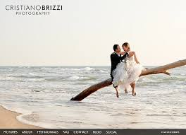 the best wedding websites wedding photographer in italy best designs award