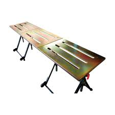 Expanding Square Table by Welding Tables Welding Northern Tool Equipment