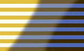 What It Looks Like To Be Color Blind The White And Gold No Blue And Black Dress That Melted The