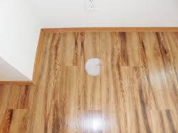 white spot on vinyl planking help hometalk
