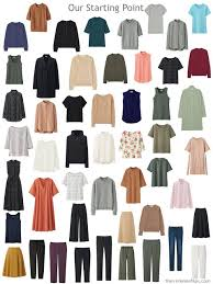 Clean Out Your Closet How To Clean Out Your Closet The Color Method The Vivienne Files