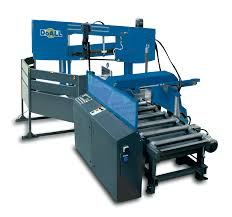 Doall Sawing Doall Sawing