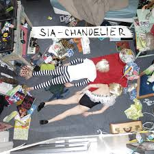 Chandelier Single Chandelier By Sia Single Electropop Reviews Ratings Credits