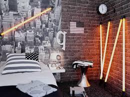 deco urbaine chambre ado décoration deco urbaine chambre ado aout 8932 04061136 murale