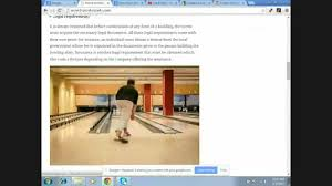 how much does it cost to build a bowling alley youtube