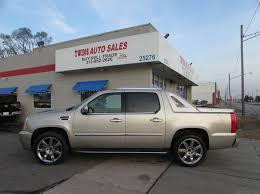 cadillac escalade truck for sale used 2007 cadillac escalade ext in detroit mi auto sales inc