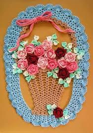 crochet home decor free patterns home design judea us