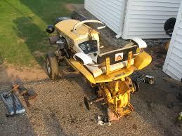 gttalk lawn and garden tractor resources