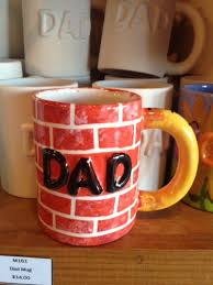 s day mugs 58 best fathers day ideas images on pottery ideas