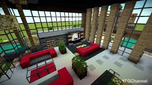 minecraft luxurious modern house v7 download youtube