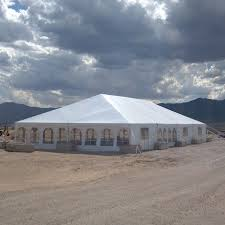 canopy tent rental 40 x 80 jumbo trac canopy tent all out event rental